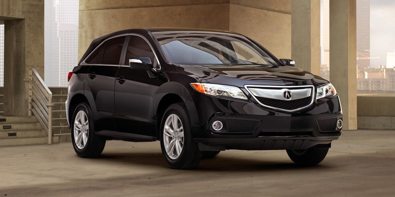 Acura RDX Lease - Best acura rdx lease deals
