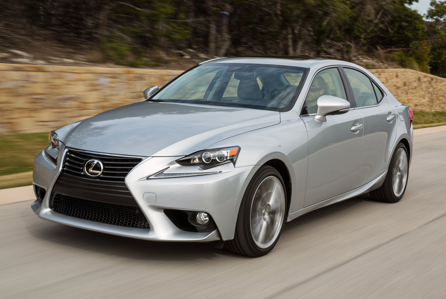 Lease A Brand New 2017 Lexus Is300 For 319 A Month 0 Down