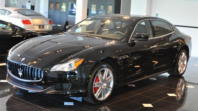 Lexus Is Lease >> Lease a brand new Maserati Quattroporte GTS for $1299 a month $0 Down!