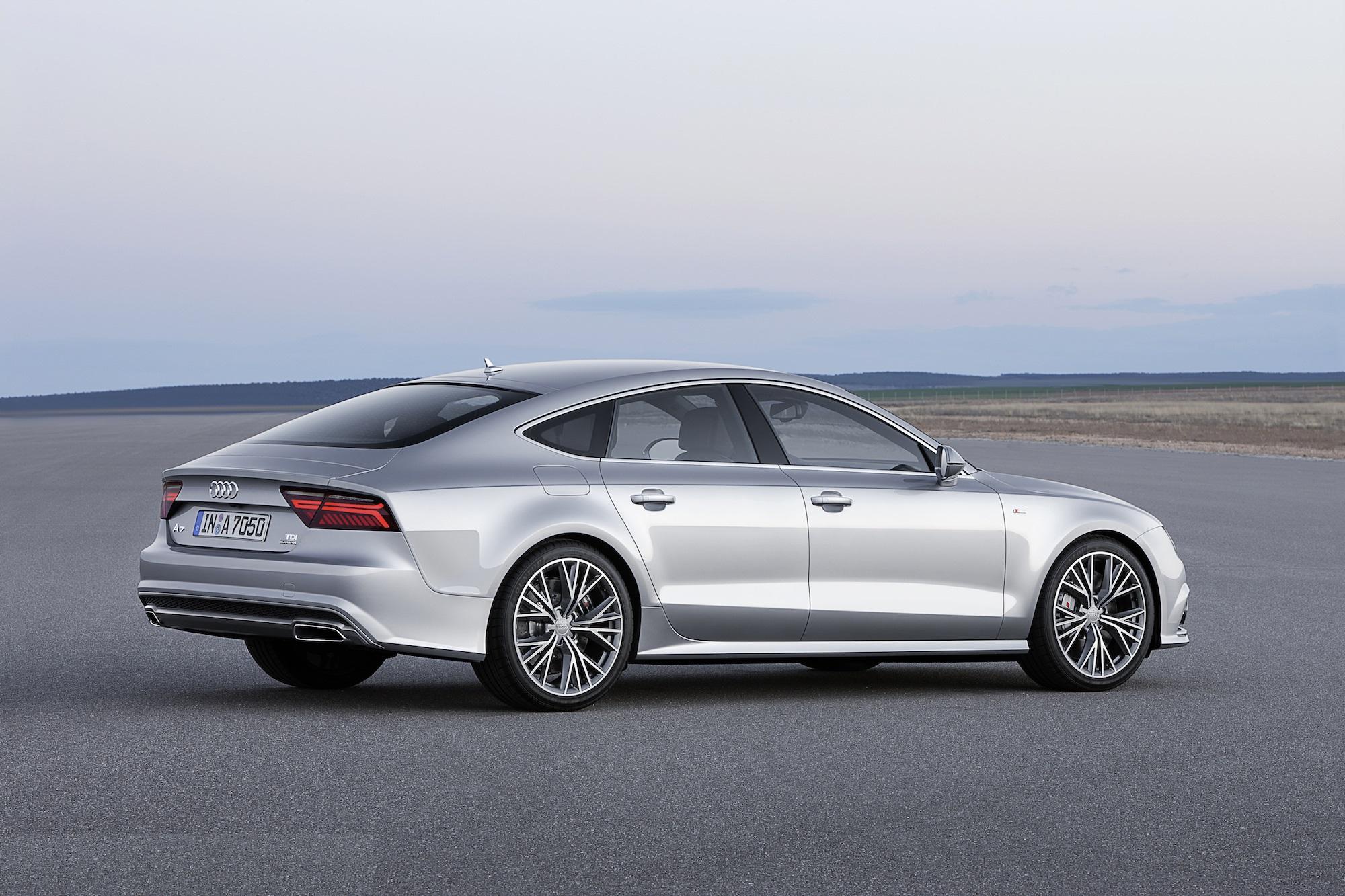 Audi A7 Quattro Lease Deals Car Reviews 2018
