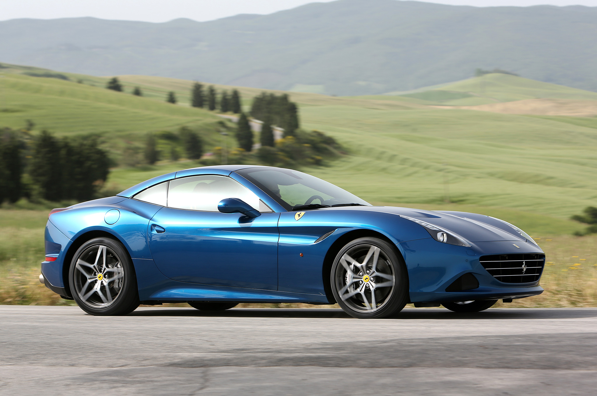 Ferrari California Lease
