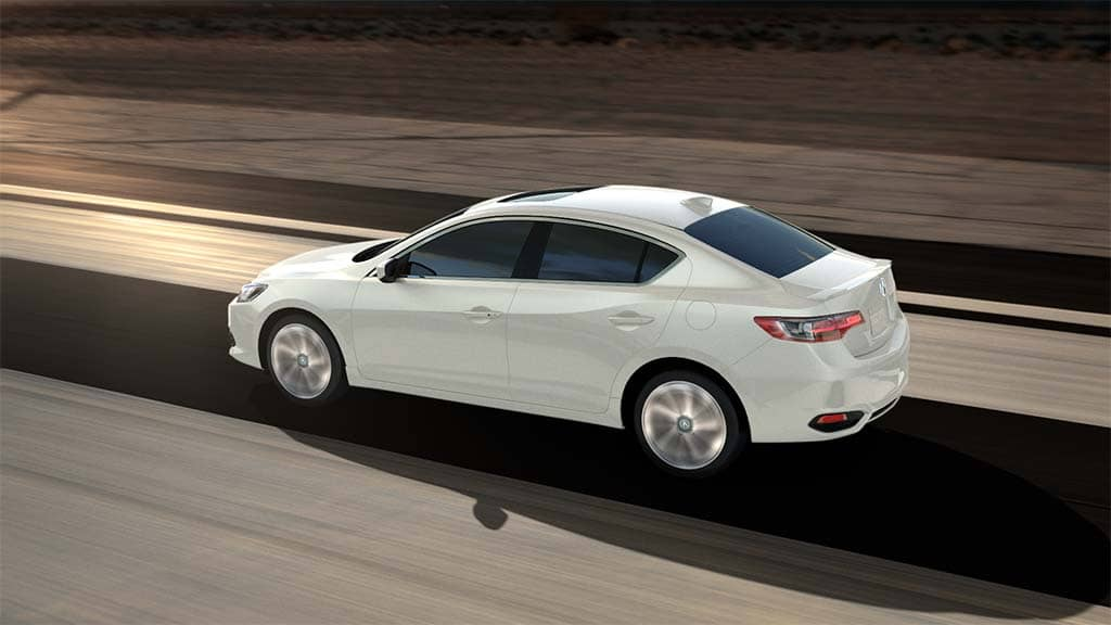 Acura ILX Lease Deals - Acura ilx lease deals
